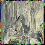 1994, 80-80 cm, olieverf op doek, coll.De Pont