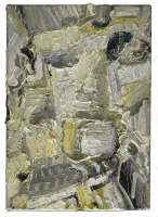 1997, 35-25 cm, olieverf op doek, part.coll