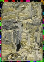 1998, 35-25 cm, olieverf op doek,coll.De Pont