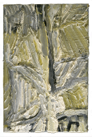 1999, 35-25 cm, olieverf op doek,coll.De Pont