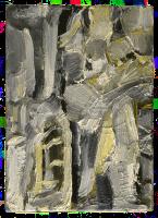 1999, 35-25 cm, olieverf op doek, part.coll.