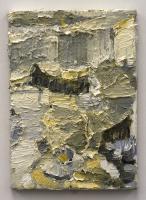 1999, 35-25 cm, olieverf-doek, part.coll.
