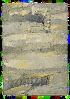 2000, 35-25 cm ,olievrf op doek, coll De Pont