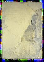 2003, olieverf op doek, 35-25 cm ,coll. Rijksmuseum Twenthe