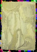 2004 ,olieverf op doek, 35-25 cm,  part.coll