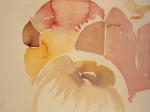 2004, aquarel-papier