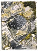 1986, 35-25 cm, olieverf op doek,