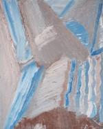 2007, olieverf op doek, 50-40 cm,