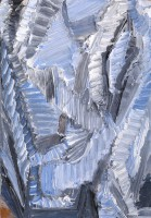 2008, olieverf op doek, 35-25 cm part.coll.