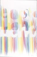 50-32 cm kleurpotlood op papier 2017