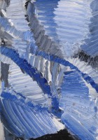2009, olieverf op doek, 35-25 cm, part.coll.