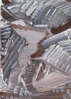 2010, olieverf op doek, 35-25 cm