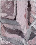 2011, olieverf op doek, 40-30 cm