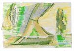 29-44 cm   collage gouache pastel papier  2016