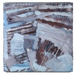 2013, 50-50 cm, olieverf op doek