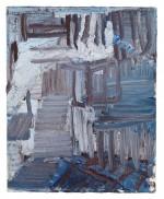 2013, 40-30 cm, olieverf op doek