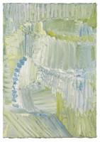 2013, 45-35 cm , olieverf op doek