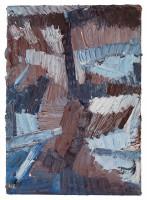 2013, 35-25 cm, olieverf op doek